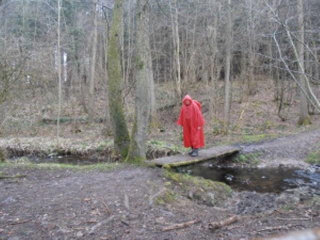 Etappe 6 : St. Severin - Huy