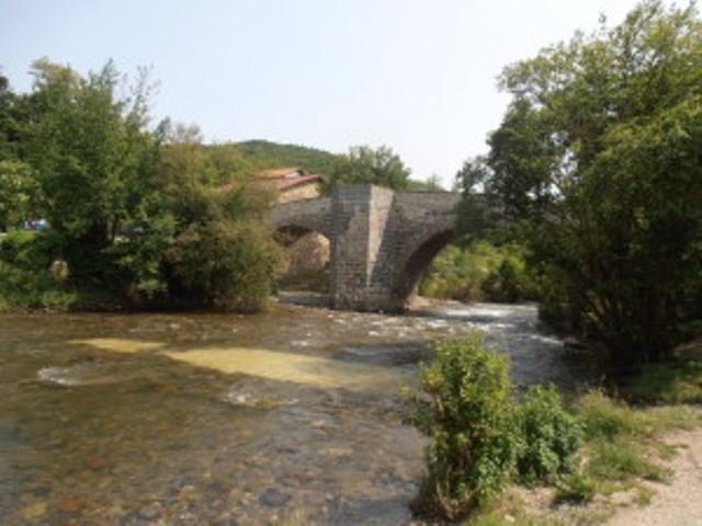 Etappe 73: Roncevalles - Zubri