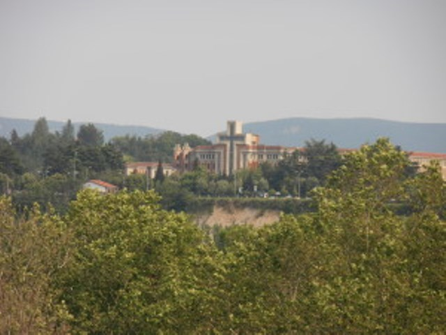 Etappe 74: Zubiri - Pamplona