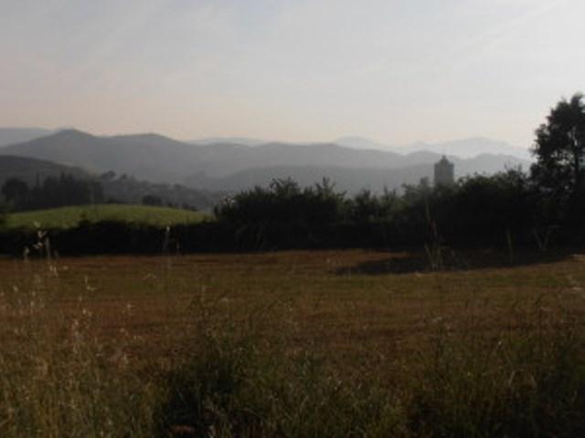 Etappe 77: Estella - Los Arcos