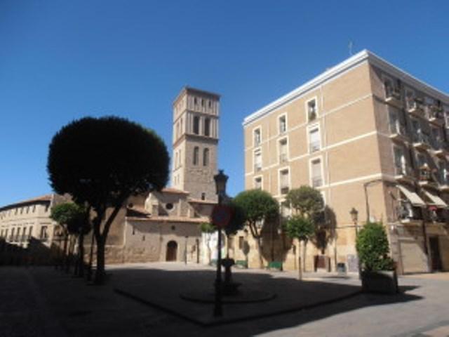 2de dag in Logroño
