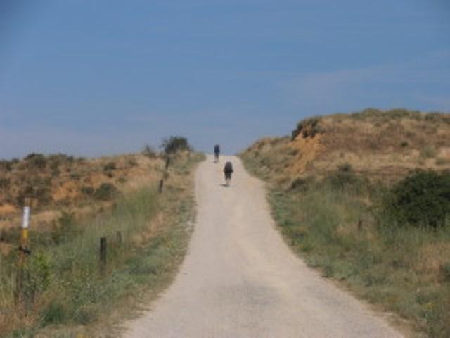 Etappe 93: Mansilla de las Mulas - Léon
