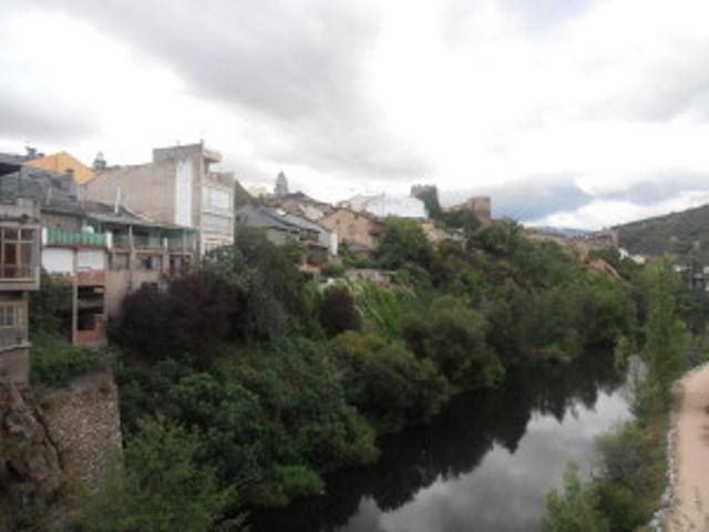 Etappe 97: Molinaseca - Cacabelo