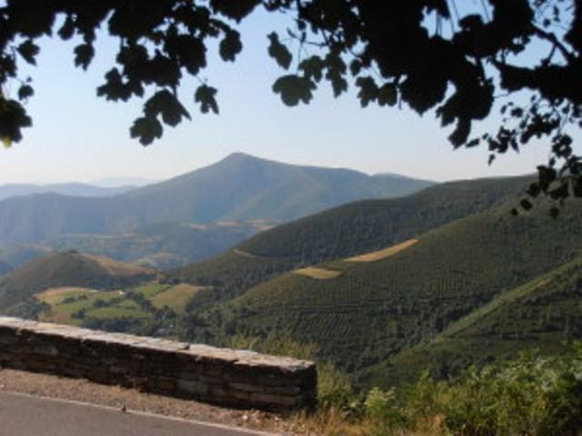 Etappe 101: La Faba - Fontfria