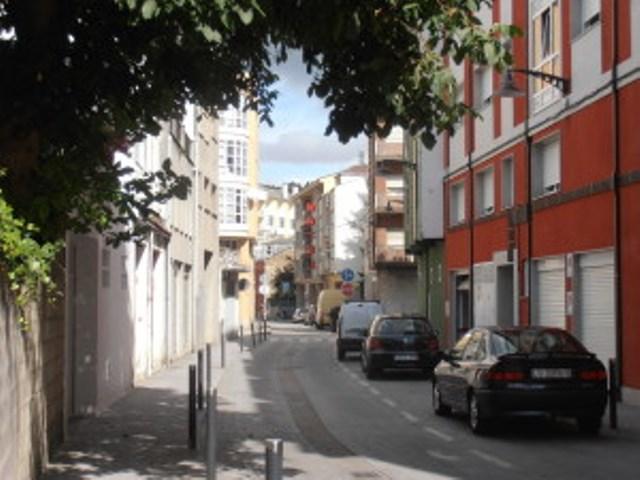 Etappe 103: Samos - Sarria