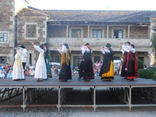 Etappe 105: Sarria - Portomarin