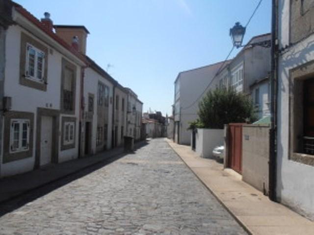 3de dag in Santiago de Compostella