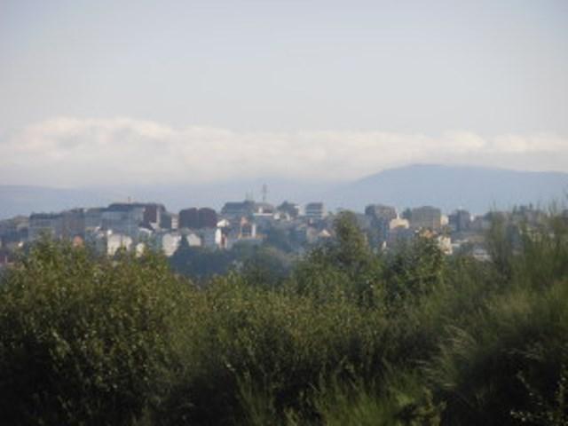 Terugweg 4: Baamonde - Vilalba