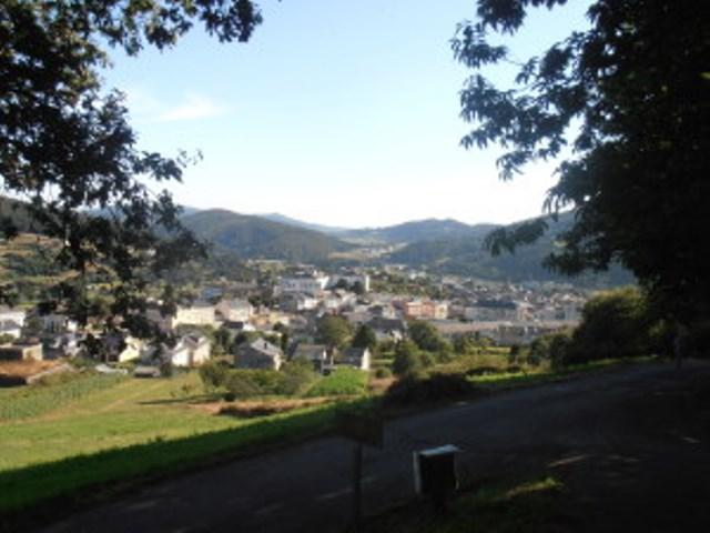Terugweg 5: Gontán - Lourenzá