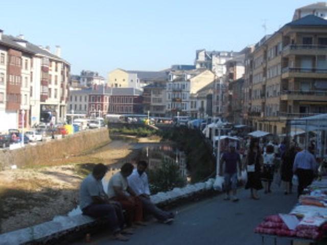 Een dag in Luarca