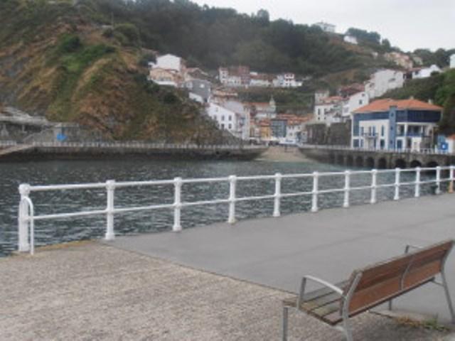 Terugreis 12: Soto de Luiña - San Esteban