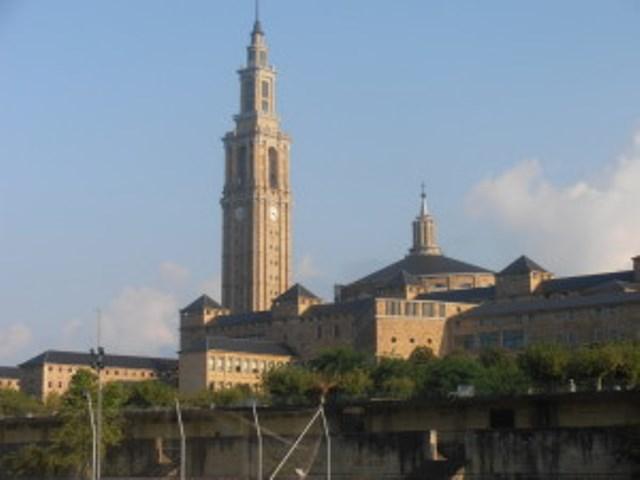 Terugreis 15: Gijón - Villaviciosa
