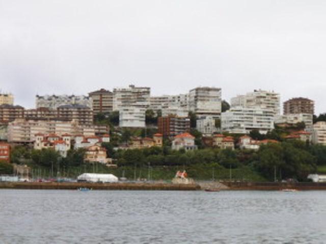 Terugreis 24: Santander - Güemus