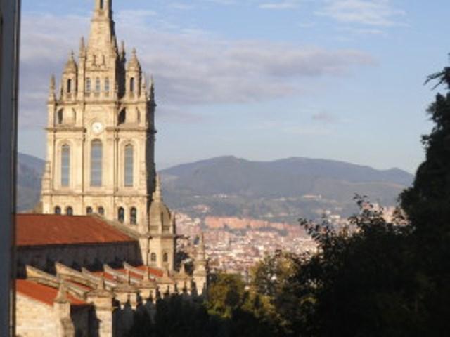 Terugreis 28: Bilbao - Lezama